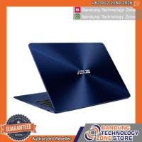 Asus Zenbook Ux430UN - core i7-8550U
