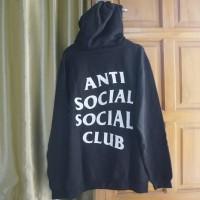 hoodie assc anti social club mind games original