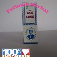 Jamu Ban Leng - Obat Batuk - Sakit Perut - Masuk Angin