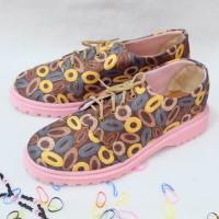 [FLEEX] Sepatu Docmart CC03