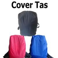 RAIN COVER / COVER BAG bonus kantong penyimpanan