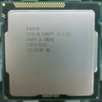 Processor Intel Core i3-2120 LGA 1155 Tray