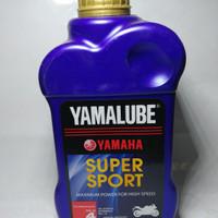 Oli Yamalube Super Sport 1L