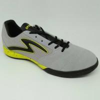 Sepatu Futsal Specs Metasala Rival Grey