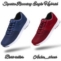 Sepatu Running Eagle Hybrid