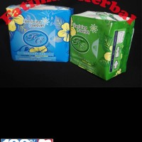 Pembalut Avail - Pembalut Herbal - Day Use - Panty Liner