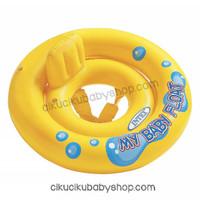 Intex My Baby Float / ban renang anak