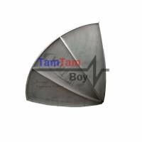 Dish Antena Parabola Jaring 6 5 Feet Matrix Anti Karat BEST ANTENA