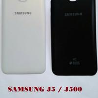 Tutup Belakang Back Cover Backdoor Samsung Galaxy J5 2015 J500