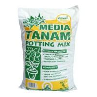 Media Tanam Potting Mix 4Kg Green World