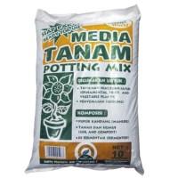 Media Tanam Potting Mix 10Kg Green World