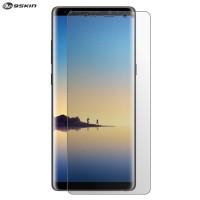 9Skin - Premium Matte Guard Back & Screen Protection Samsung Note 8