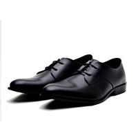 Sepatu Kerja pria ukuran besar Pantofel Kantor Formal Kulit Big Size