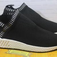 Sepatu Adidas NMD CS2 Core Black Pink