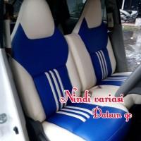 Sarung Jok Mobil/ Datsun go. Datsun go + panca