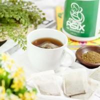 MamaAsix - Mama Asix - Teh ASI - Teh Pelancar ASI - ASI Booster Tea