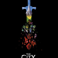 The City of Kings Deluxe Edition ( Original ) Board Game
