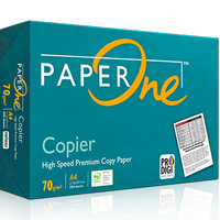 Kertas HVS PaperOne F4 70 gsm (1 rim = 500 sheets)