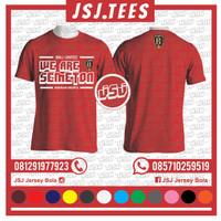 OBRAL Jersey Bola Kaos Tshirt Baju Bali United Semeton