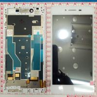 LCD TOUCHSCREEN + FRAME OPPO R7 / R7F ORIGINAL