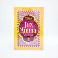 Buku Juz 'Amma ( Terjemahan dan Bacaan latin )