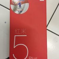 XIOAMI REDMI 5plus RAM 3-32GB