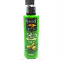 Herborist Body Lotion ZAITUN OLIVE 145 ml