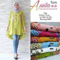 Dijual NF   ASSILA TUNIK Limited Limited