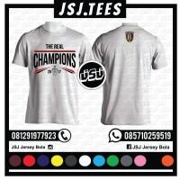 OBRAL Jersey Bola Kaos Tshirt Baju Bali United Champions Juara