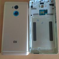 Backdoor Xiaomi Redmi 4 Pro Prime Silver Gold Original 100 %