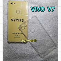 Case Vivo V7 / Y75 Anti Crack