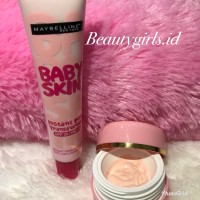 Maybelline Baby Skin Pink Share
