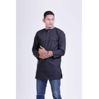 Busana Muslim Pria - Baju Koko Pria ORIGINAL - Koko Cowok Gaya Co