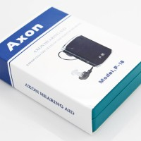 Alat Bantu Dengar Hearing Aid AXON F16