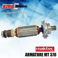 ARMATURE TRIMER MAKTEC MT 370