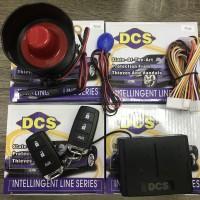 Alarm Mobil Universal Remote 7 DCS