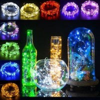 Balonasia Lampu Battery Powered LED Untuk Pernikahan Pesta Natal