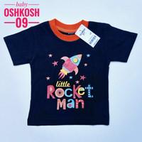 6 12 bulan baju kaos anak laki-laki baby oshkosh 9