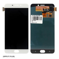 Lcd + Touchscreen Oppo F1+ Plus