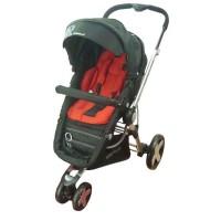 stroller hadap ibu kereta dorong bayi babyelle Baby Elle Ventura