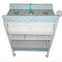 Pliko Baby Tafel/Changing Table Baby tempat ganti popok mandi bayi
