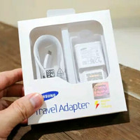 Charger Samsung Galaxy Note 4 / S6 15W 2.A Original