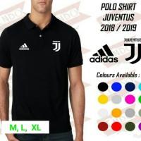 POLO SHIRT JUVENTUS 2018/2019