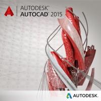Autocad 2015 32/86-bit dan 64-bit