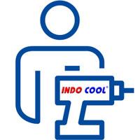 Paket Pemasangan AC 1/2 - 1,5PK (pipa DAIKIN)
