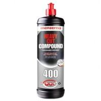 Menzerna Heavy Cut Compound 400 1 Lt