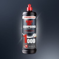 Menzerna Heavy Cut Compound 1000 1Lt (Step1)