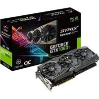 VGA Asus ROG STRIX GTX1080TI/GTX 1080TI/1080 TI 11GB/11 GB DDR5X