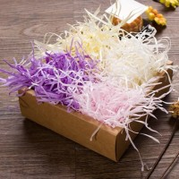 kertas wrap potong tadahan tatakan kado isi gift box serpihan hadiah