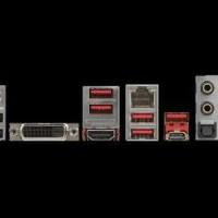 MSI B350 Gaming Pro Carbon - AM4 - AMD Promontory B350 Berkualitas